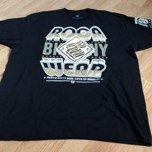 Rocawear Men's Tee Shirt Size 2XL